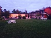 Táborhelyszínek - Balatonfenyves Ifjúsági Tábor