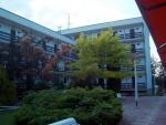 Táborhelyszínek Balatonszárszó Hotel épület