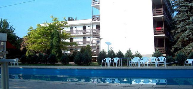Táborhelyszínek Balatonszárszó Hotel
