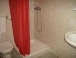 Táborhelyszínek Balatonszemes Üdülő fürdőszoba