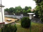 Táborhelyszínek Balatonszemes Üdülő sportpályák