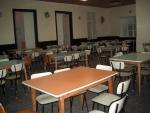 Táborhelyszínek Balatonszemes P tábor étterem