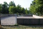 Táborhelyszínek Balatonszemes P tábor homokos focipálya 2