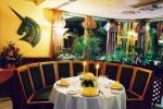 Táborhelyszínek, Eger Hotel U étterem