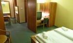 Táborhelyszínek, Eger Hotel U apartman
