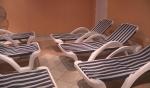 Táborhelyszínek, Eger Hotel U gőzkabin