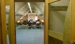 Táborhelyszínek, Eger Hotel U konferenciaterem