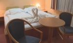 Táborhelyszínek, Eger Hotel U szoba 1