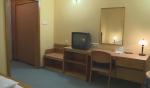 Táborhelyszínek, Eger Hotel U szoba 2
