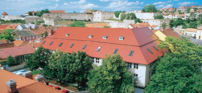 Táborhelyszínek Eger Hotel U.