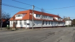Táborhelyszínek Kőröshegy Ifjúsági Tábor épület 3