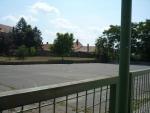 Táborhelyszínek Kőröshegy Ifjúsági Tábor folyosó sportpálya