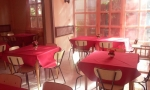 Táborhelyszínek Siófok Hotel tábor étterem