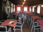 Táborhelyszínek Szántód Ifjúsági Hotel étterem