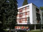 Táborhelyszínek Szántód Ifjúsági Hotel