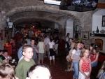 Táborhelyszínek Szántód Ifjúsági Hotel bár