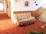 Táborhelyszínek Szántód Ifjúsági Hotel lépcsőház
