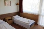 Táborhelyszínek Szántód Ifjúsági Hotel szoba 2