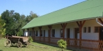 Táborhelyszínek Őrimagyarósd Ifjúsági Tábor épület
