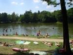 Táborhelyszínek Őrimagyarósd Ifjúsági Tábor vadása tó strand