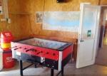 Táborhelyszínek, Balatonakali Ifjúsági Tábor csocsó
