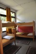 Táborhelyszínek Balatonakali Ifjúsági Tábor szoba