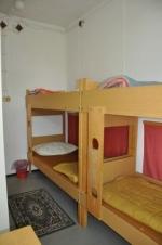Táborhelyszínek Balatonakali Ifjúsági Tábor szoba 3