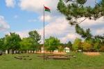 Táborhelyszínek, Balatonakali Ifjúsági Tábor tábortűz