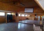 Táborhelyszínek, Balatonakali Ifjúsági Tábor tükrös terem
