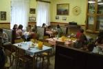 Táborhelyszínek Balatonalmádi Ifjúsági Tábor étterem