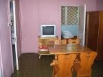 Táborhelyszínek Balatonalmádi Ifjúsági Tábor apartman előtér