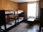 Táborhelyszínek Balatonrendes Pálköve tábor szállás