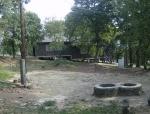Táborhelyszínek Balatonrendes Pálköve tábor udvar