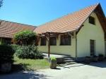 Táborhelyszínek Bodajk Ifjúsági Tábor épület