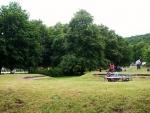 Táborhelyszínek Bodajk Ifjúsági Tábor park 2
