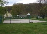 Táborhelyszínek Bodajk Ifjúsági Tábor sportpálya