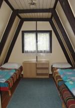 Táborhelyszínek Bodajk Ifjúsági Tábor szállás