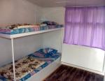 Táborhelyszínek Bodajk Ifjúsági Tábor szállás a kisházakban