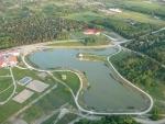 Táborhelyszínek Ceglédfürdő Ifjúsági Tábor tábor és környéke