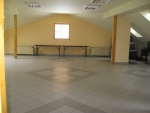 Táborhelyszínek Ceglédfürdő Ifjúsági Tábor terem