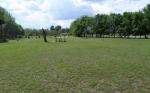 Táborhelyszínek Ceglédfürdő Ifjúsági Tábor udvar 3