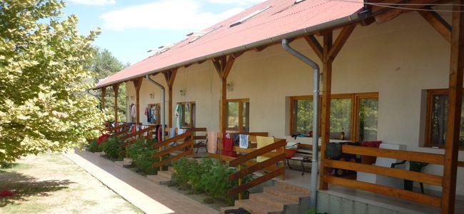 Táborhelyszínek Ceglédfürdő Ifjúsági Tábor