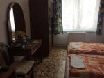 Táborhelyszínek Felsőtárkány Hotel és Tábor hotel szoba 2