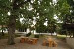 Táborhelyszínek Felsőtárkány Hotel és Tábor park 2