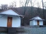 Táborhelyszínek Felsőtárkány Hotel és Tábor turistaházak