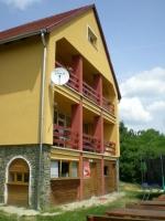 Táborhelyszínek Kőszeg Ifjúsági Tábor épület 2