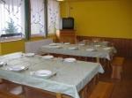 Táborhelyszínek Kőszeg Ifjúsági Tábor étterem