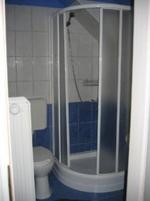 Táborhelyszínek Kőszeg Ifjúsági Tábor fürdőszoba
