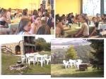 Táborhelyszínek Kőszeg Ifjúsági Tábor montázs