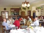 Táborhelyszínek Kőszeg Panzió étterem